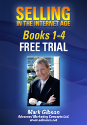 Free trial Selling in the Internet Age