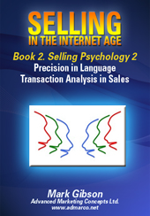 Selling in the Internet Age Book 2