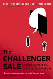 challenger cover