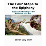 the four steps cover