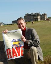 Worldwide Rave in St Andrews