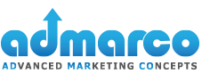 Advanced Marketing Concepts Footer Logo